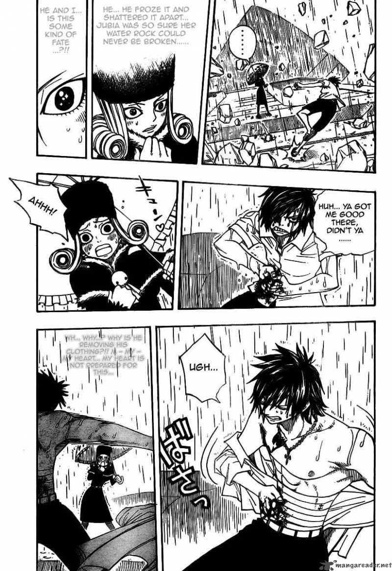 Fairy Tail - Chapter 56